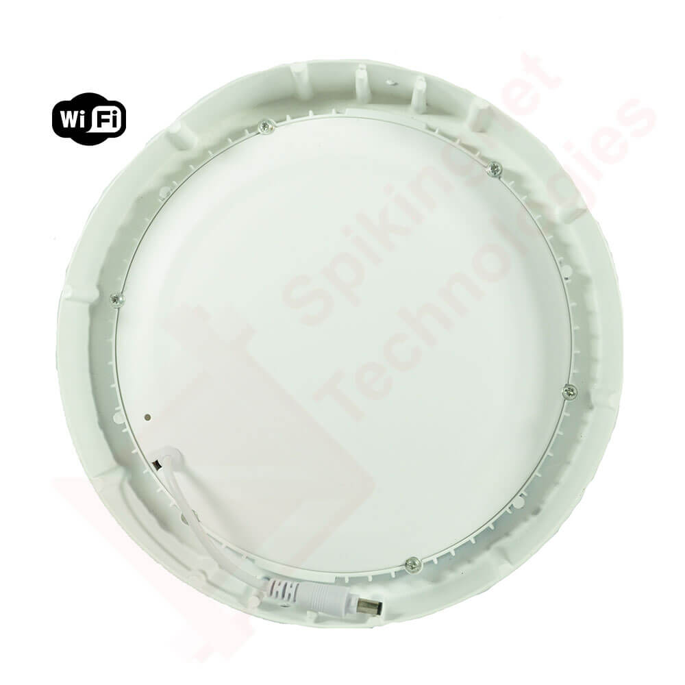 18W LED Smart WiFi Surface Round Light -COOOLED