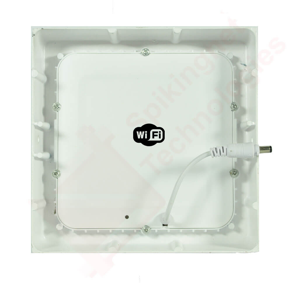 12W LED Smart WiFi Surface Square Light -COOOLED