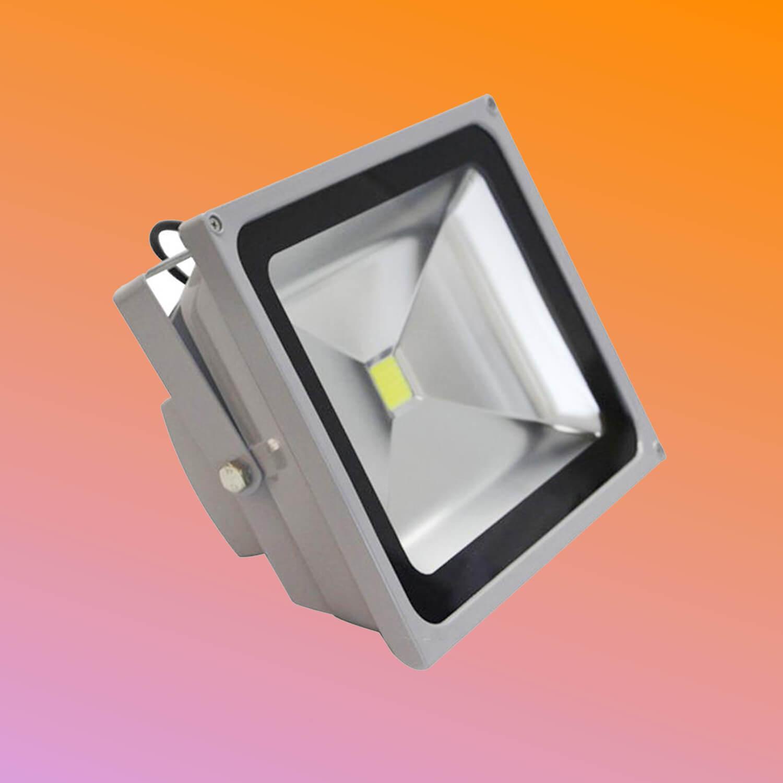LED Flood Light -COOOLED