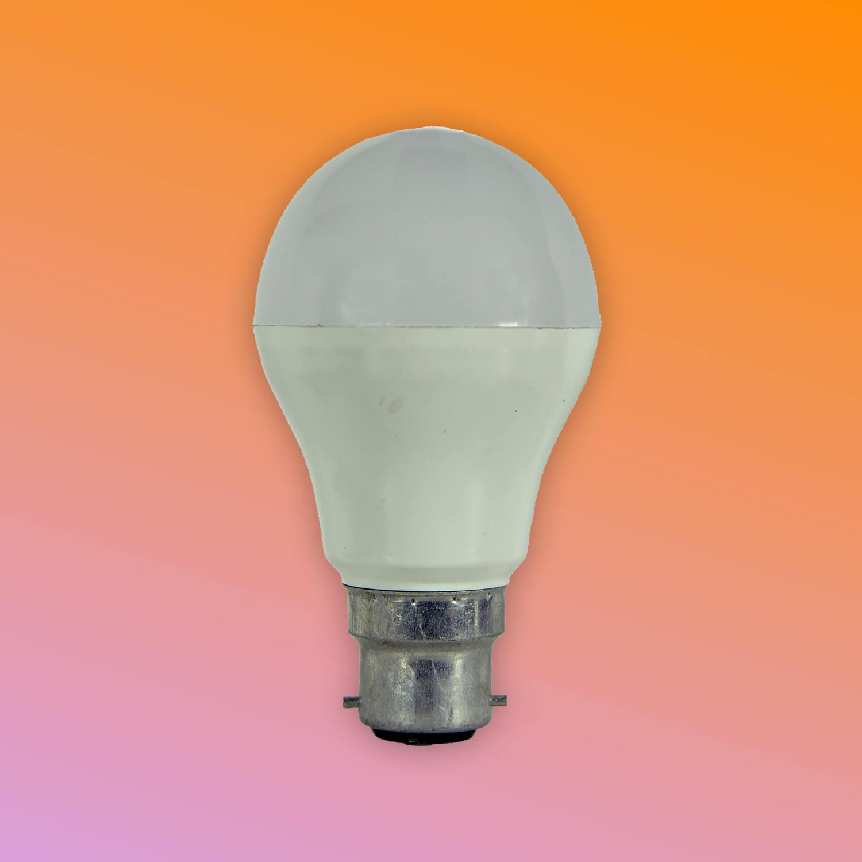LED Bulb Basic -COOOLED