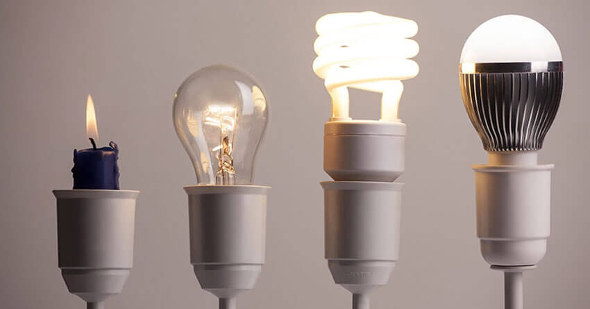 INDIA COULD SAVE NEARLY 50 PERCENT OF ITS ELECTRICITY USING LEDS AND SMART LIGHTING