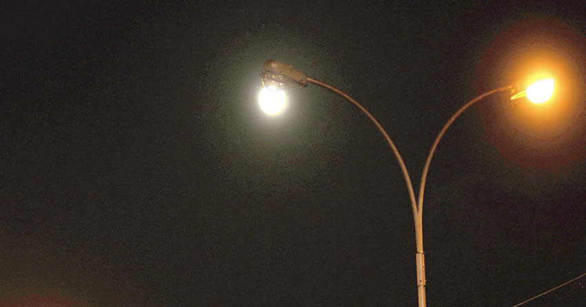 LED project flouting norms being probed