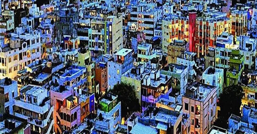 Light pollution: Hyderabad LEDs the way